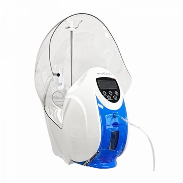 O2toDerm Oxygen Therapy Device b