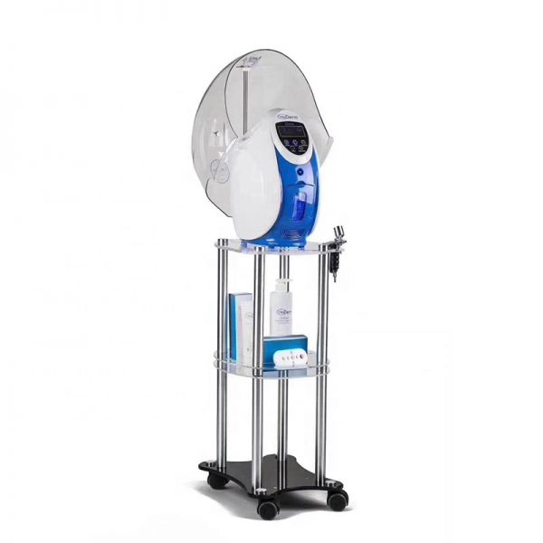 O2toDerm Oxygen Therapy Device d