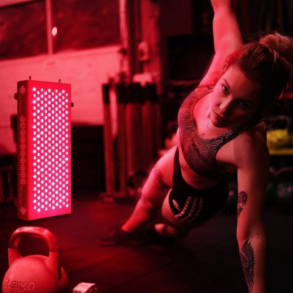 RedDot LED Pro Therapy Light RDS1000 d
